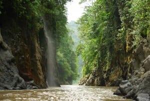 Rio Pacuare (River): Costa Rica Attractions